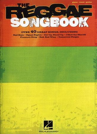 Reggae Songbook
