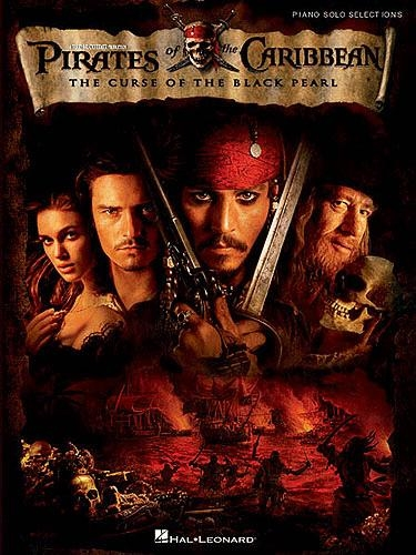 Badelt, Klaus : Pirates of the Caribbean