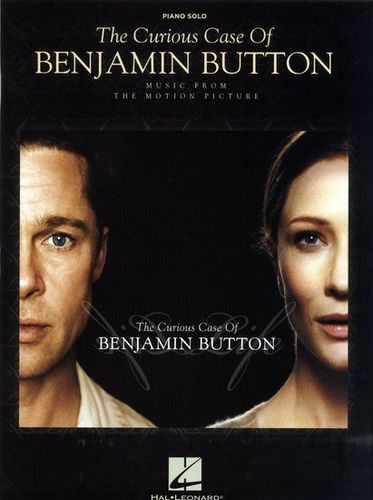 Desplat, Alexandre : The Curious Case Of Benjamin Button