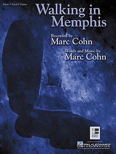 Cohn, Marc : Walking In Memphis