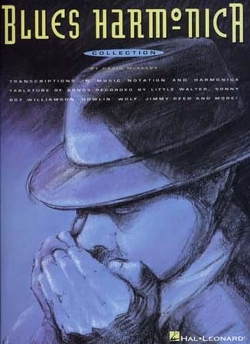 Mckelvy, Daivd : Blues Harmonica