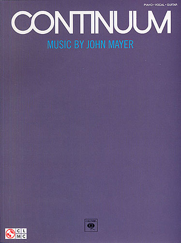 Mayer, John : Continuum