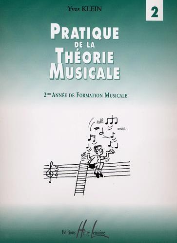Pratique de la Théorie Musicale - Volume 2