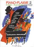 Heumann, Hans Günter : Plaisir - Volume 2