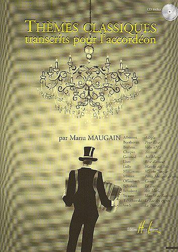 Maugain, Manu : Thèmes Classiques - Volume 1
