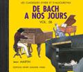 Hervé, Charles / Pouillard, Jacqueline : De Bach à nos Jours - Volume 5B / CD audio
