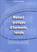 Lampel, David : Manuel pratique d'écriture tonale
