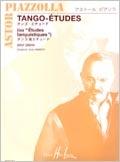 Piazzolla, Astor : Tango - Etudes