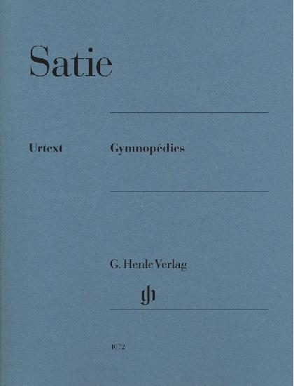 Satie, Erik : Gymnopédies