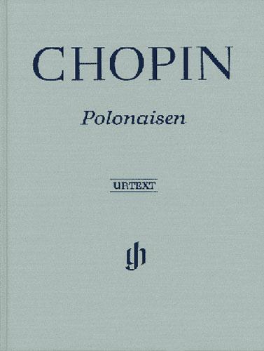 Polonaises (Chopin, Frédéric)