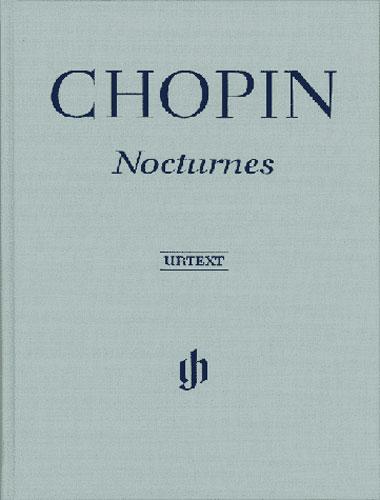 Nocturnes (Chopin, Frédéric)