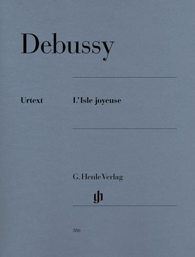 L'Isle joyeuse (Debussy, Claude)