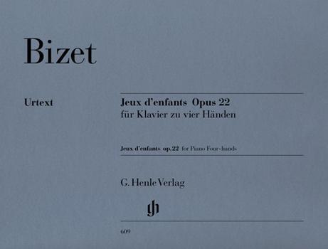 Jeux d'enfants Opus 22 (Bizet, Georges)