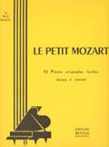 Mozart, Wolfgang Amadeus : Le petit Mozart