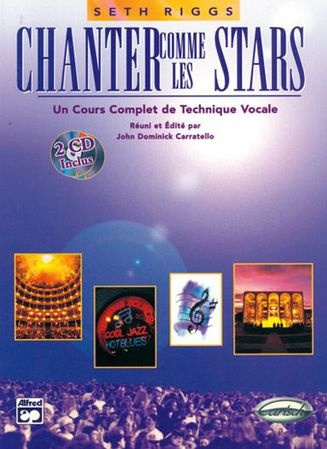 RiggsS : Chanter Comme Les Stars