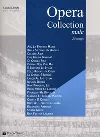 Opera Collection Mâle