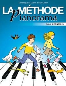 Le Guern, Dominique / Cohen, Roger : La Méthode Pianorama