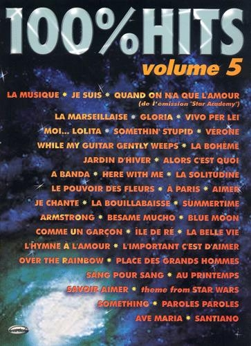 100% Hits - Volume 5