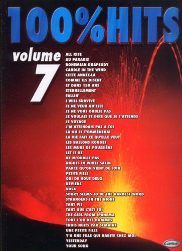 100% HITS Volume 7
