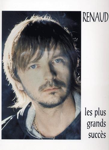 Renaud - Les plus grands succès