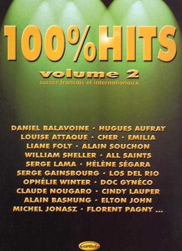 100% HITS - Volume 2