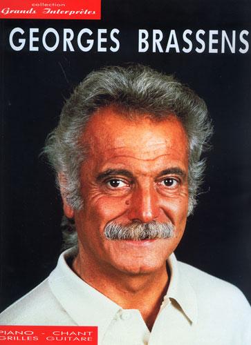 Georges Brassens : Les Grands interprètes