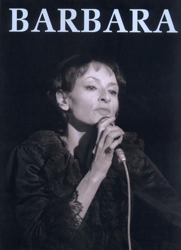 Barbara - Livre d'or