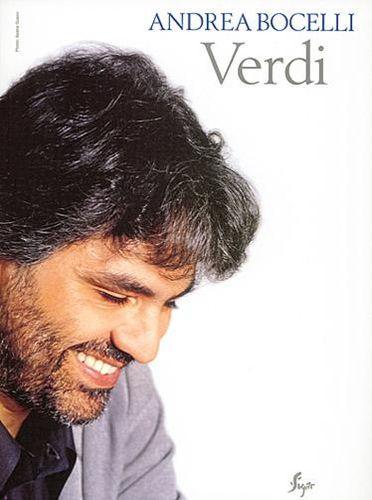 Bocelli, Andrea : Verdi