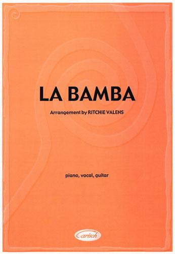 Valens, Ritchie : La Bamba