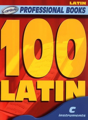 100 Latin (Professional Book)