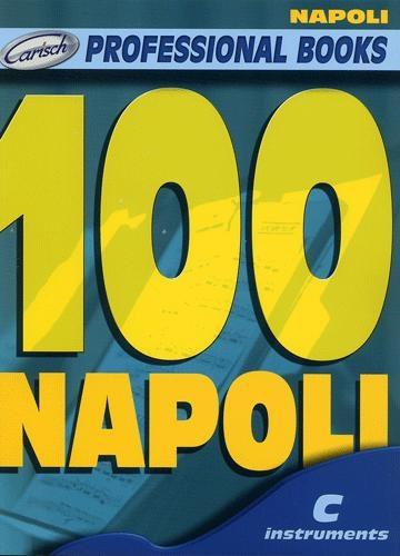 100 Napoli (Professional Book)