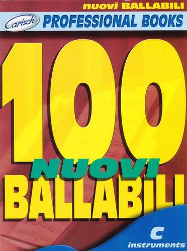 Divers : 100 nuovi ballabili