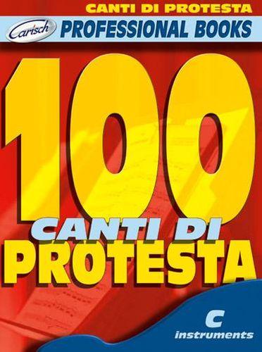 Divers : 100 canti di protesta
