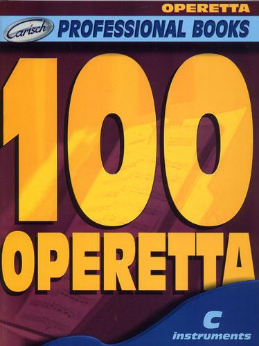 Divers : 100 operetta