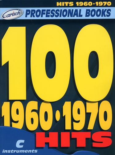 Divers : 100 hits 1960 - 1970