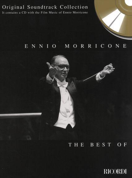 Morricone, Ennio : The Best Of - Volume 1