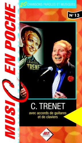 Music en poche Charles Trenet