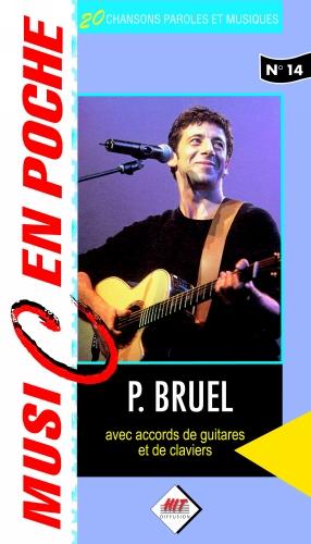 Music en poche Patrick Bruel