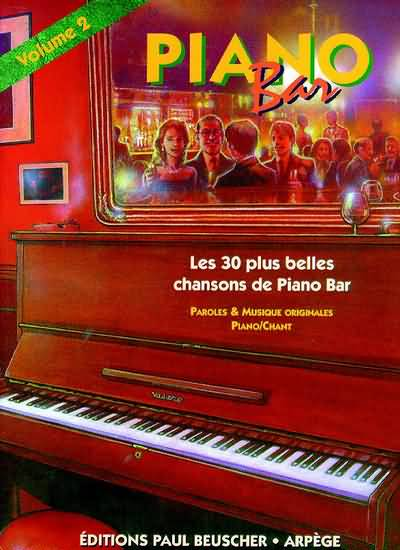 Compilation : Piano Bar Vol.2