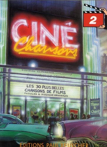 Cine Chansons Vol 2