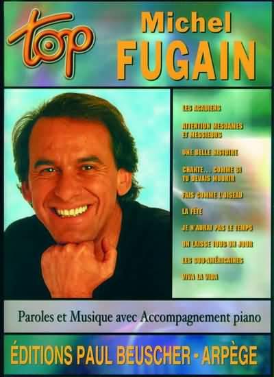 Top Fugain (Fugain, Michel)
