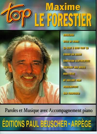 Top Le Forestier (Le Forestier, Maxime)