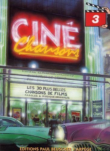 Cine Chansons Vol.3