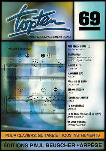 Divers : Top Ten N°69