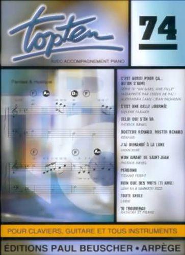 Top Ten N.74