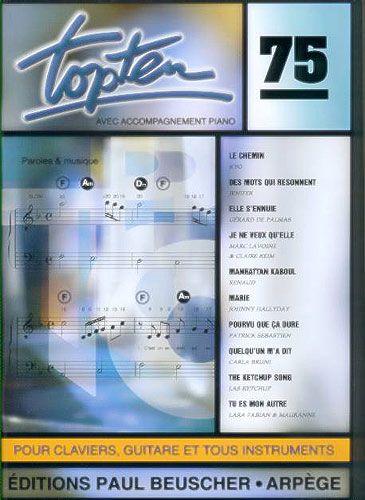 Top Ten N.75