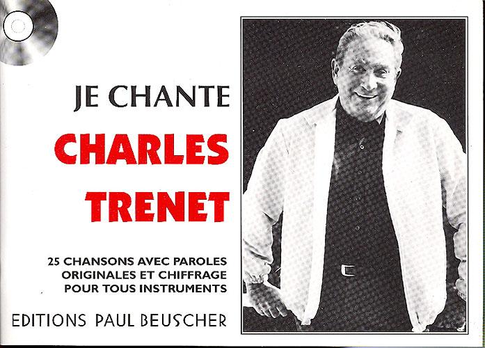 Trenet, Charles : Je Chante Trenet