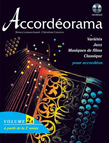 Accordéonrama Vol.2