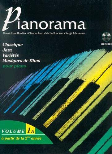 Pianorama - Volume 1A