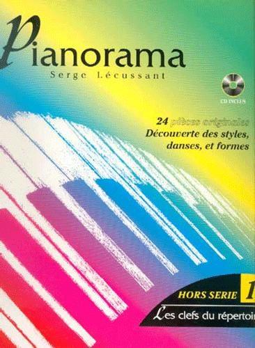 Pianorama - Hors Série Volume 1
